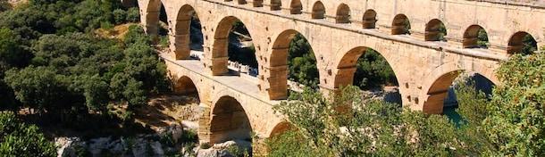 Nature et sport en Languedoc-Roussillon