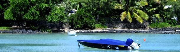 Vacances sportives à l'Ile Maurice