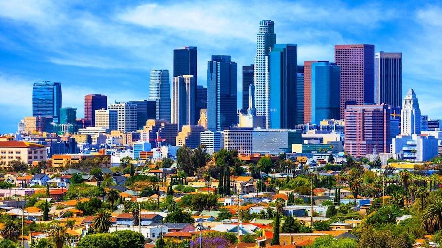 Derrière les paillettes d'Hollywood, le Los Angeles caché du touriste avisé