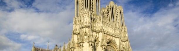 5 incontournables à Reims
