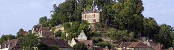 Lascaux et la vallée de la Vézère