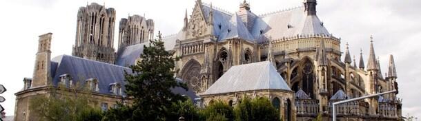 Séjour historique à Reims, la cité des rois