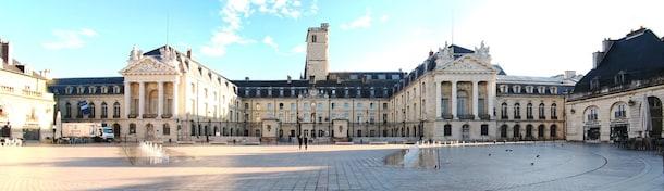 Séjour art et histoire à Dijon