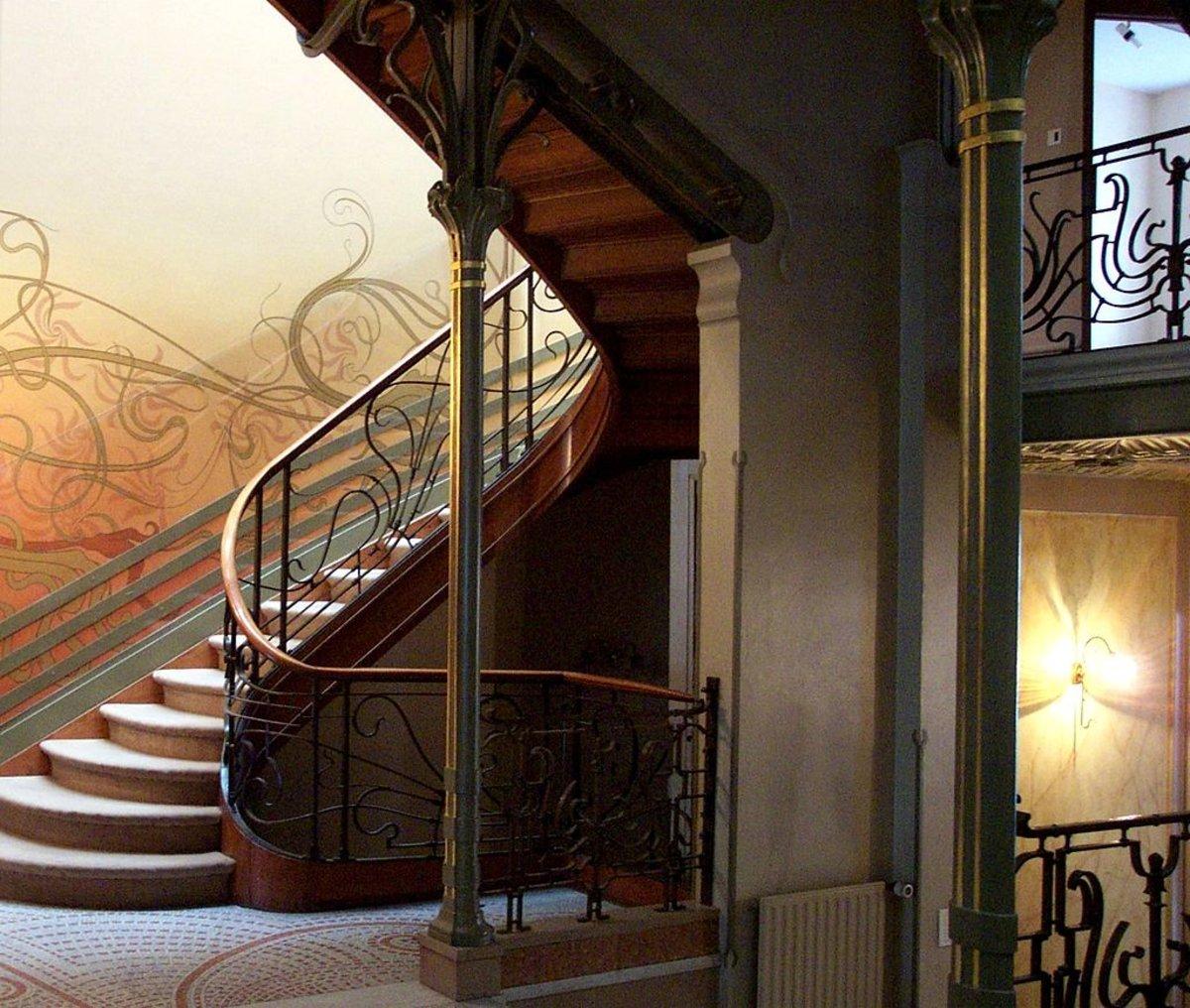 Architetti Famosi Antichi victor horta a bruxelles: 7 opere tra museo, hotel e palazzi