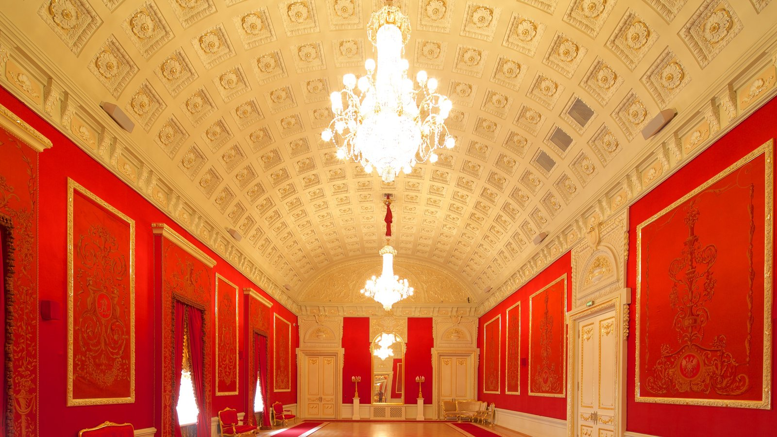 Teatro Bolshoi mostrando arquitetura de patrimônio e vistas internas