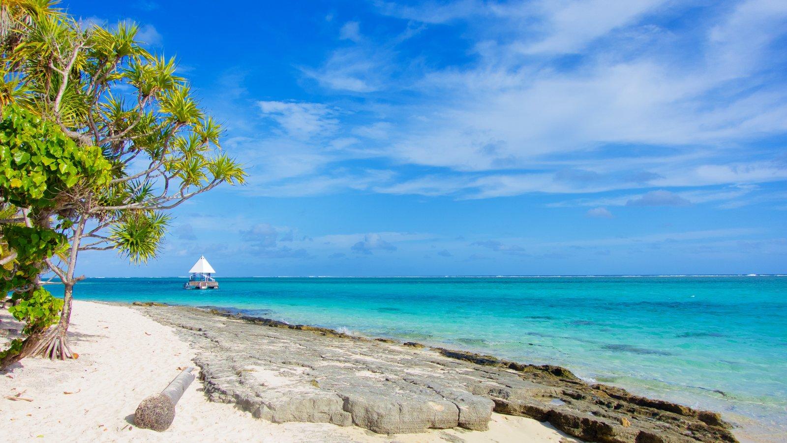 Beach Pictures: View Images of Vanuatu