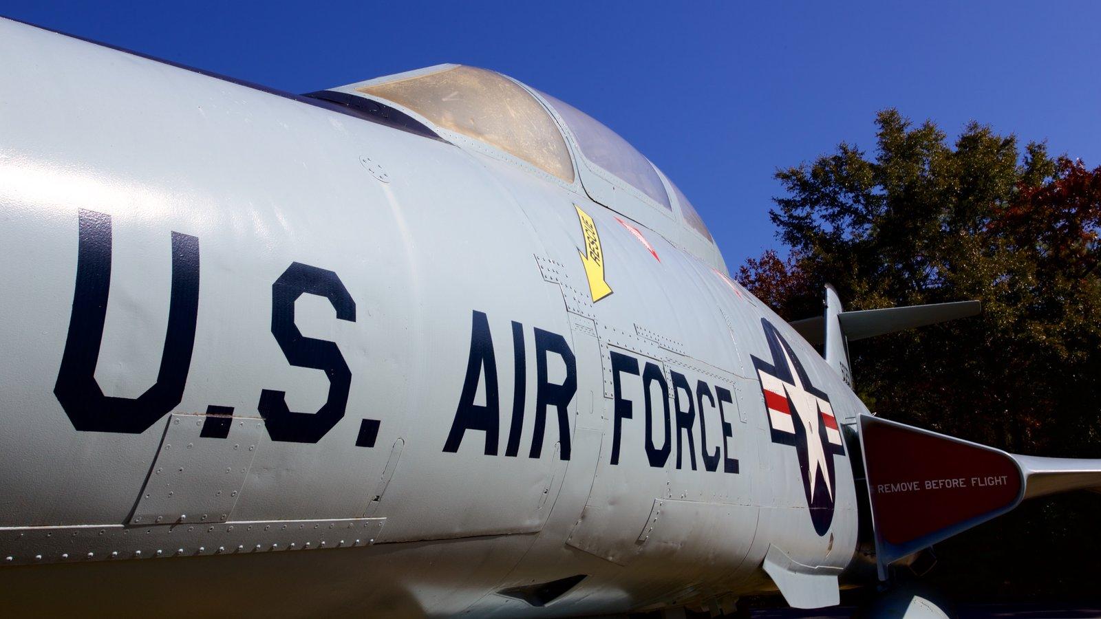Air Force Armament Museum