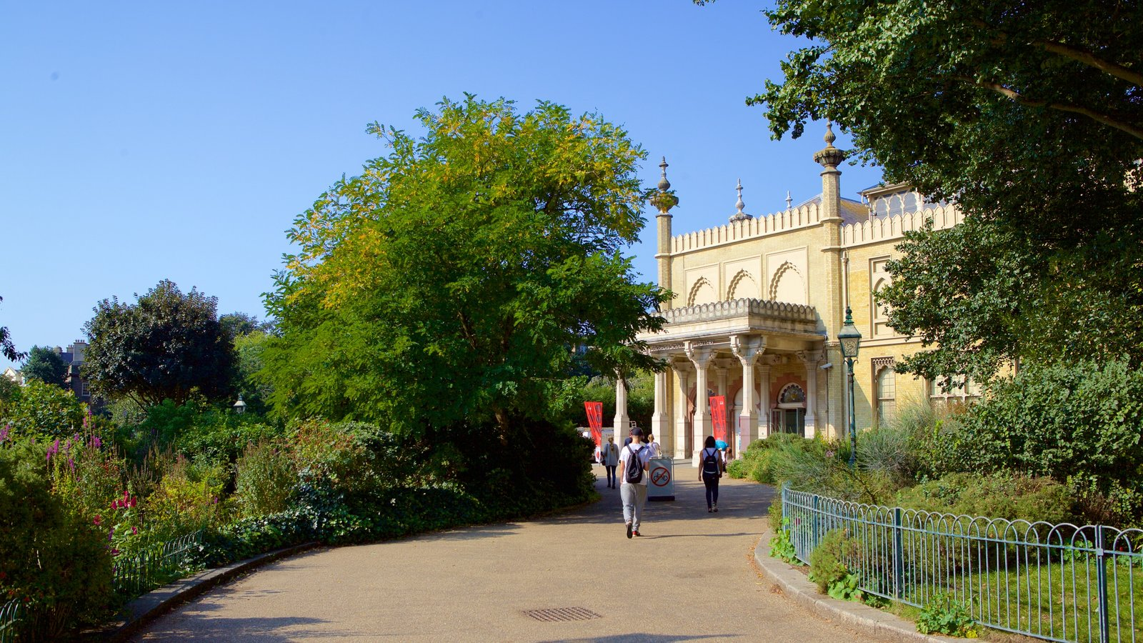 Gardens & Parks Pictures: View Images of Brighton