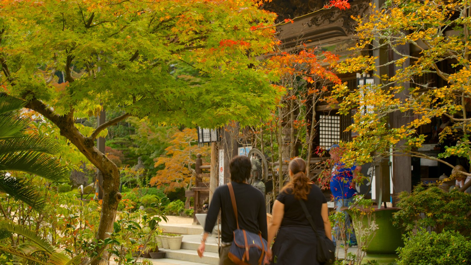 Gardens & Parks Pictures: View Images of Hiroshima