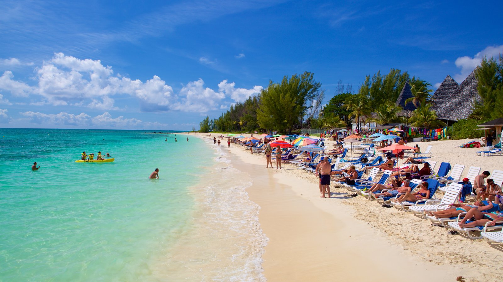 Taino Beach Which Includes A General Coastal Views And Luxury Hotel Or Resort