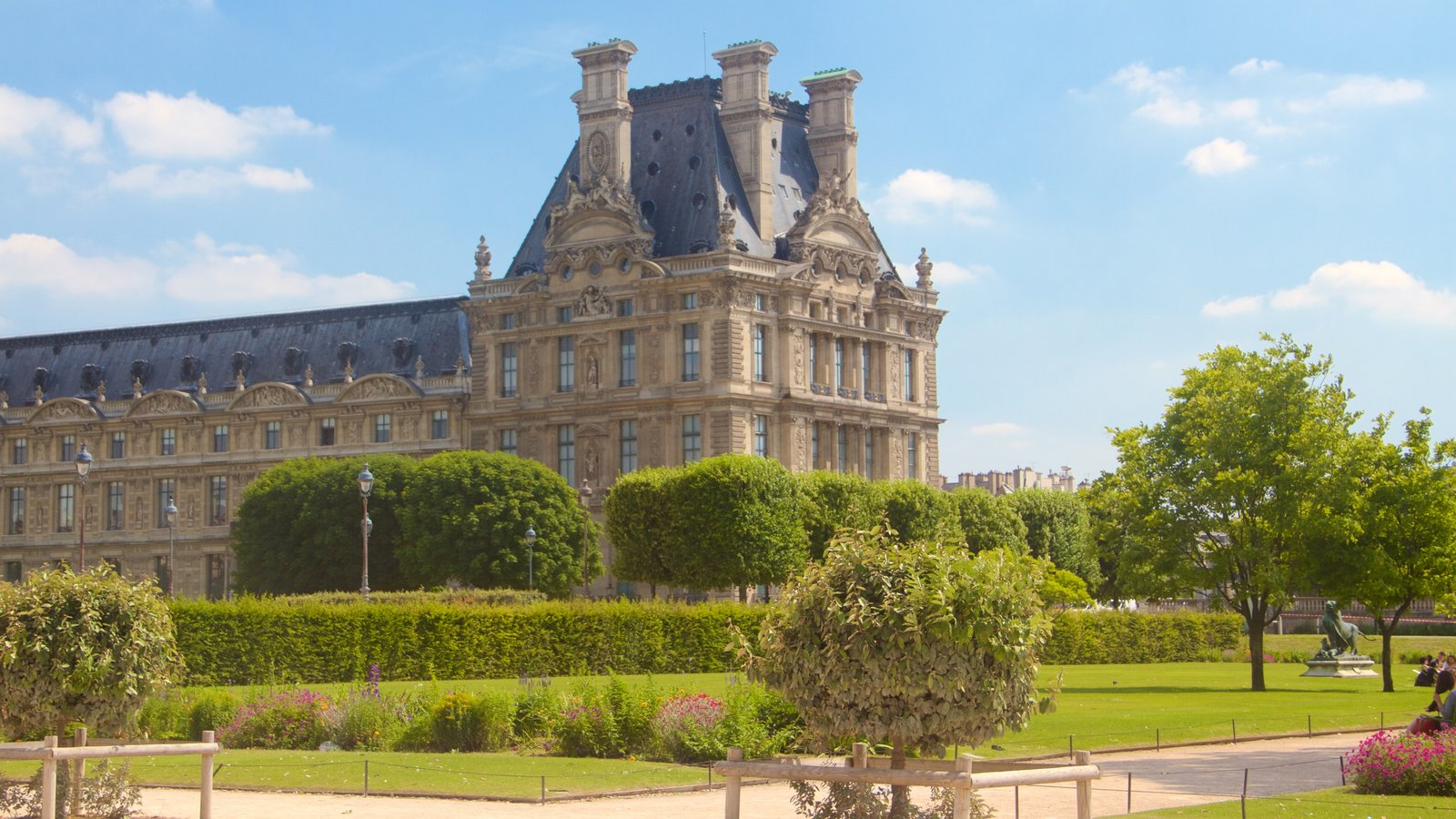 Tuileries garden pictures view photos images of for Jardins tuileries paris france