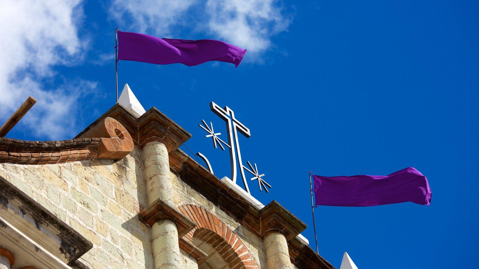 Igreja de São Francisco que inclui uma igreja ou catedral