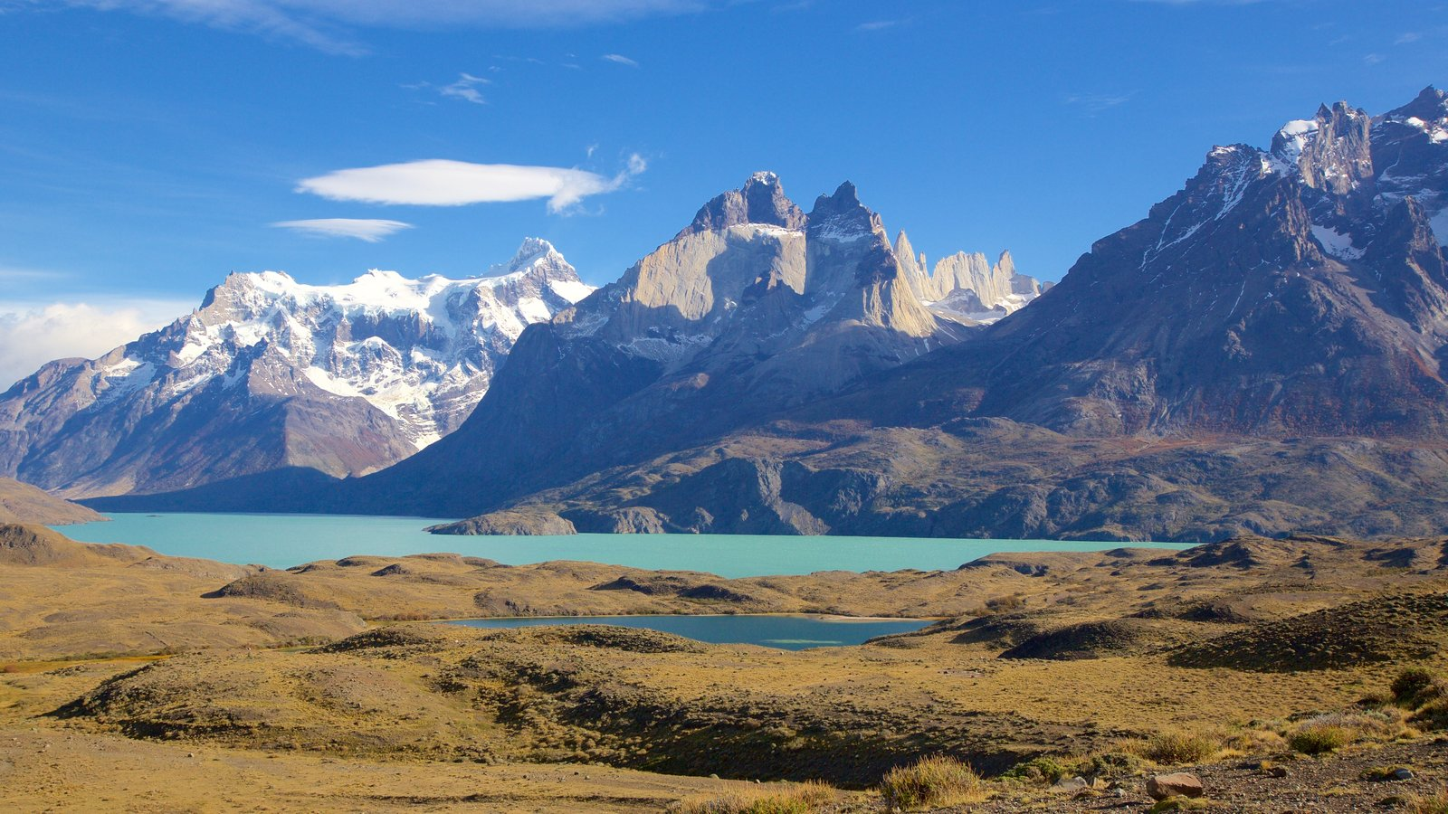 Torres Del Paine National Park Pictures View Photos