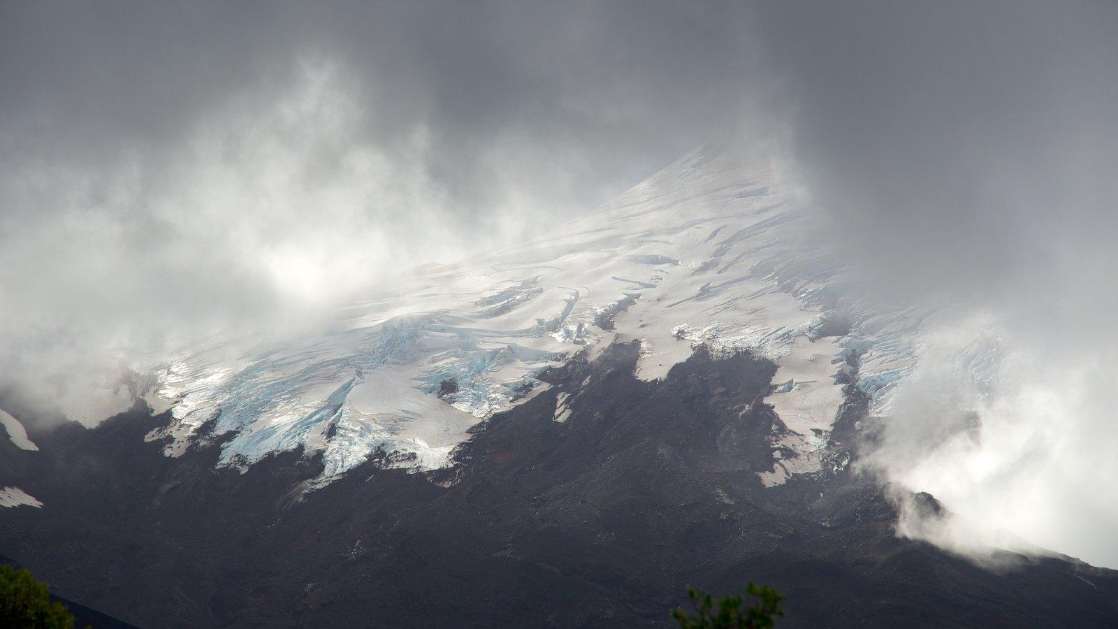Resultado de imagen para volcán Osorno