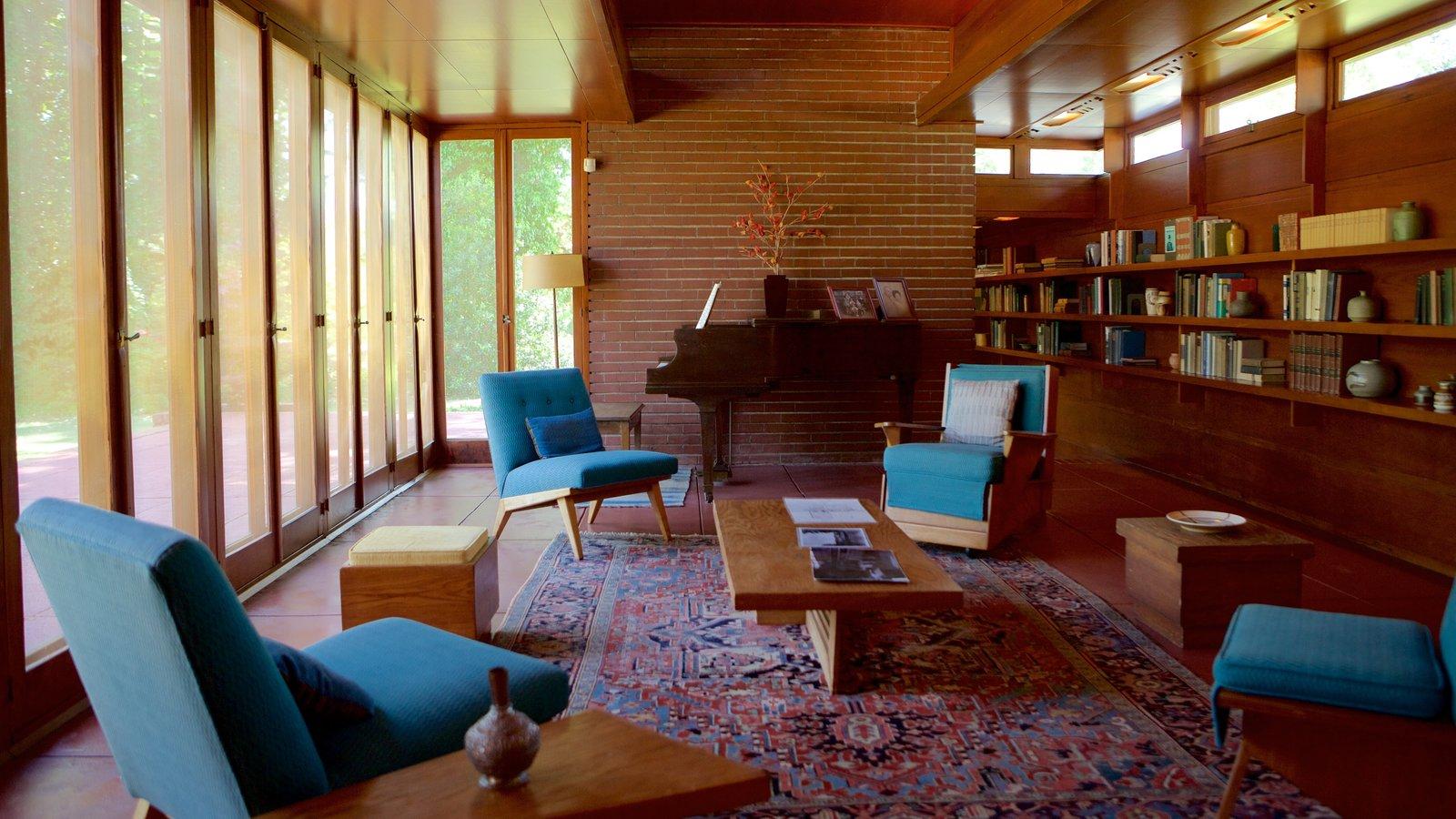 Frank Lloyd Wright Rosenbaum House Pictures View Photos