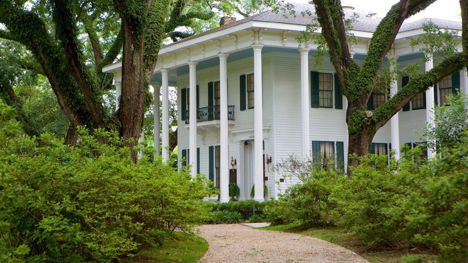 Bragg-Mitchell Mansion Pictures: View Photos & Images of Bragg ...