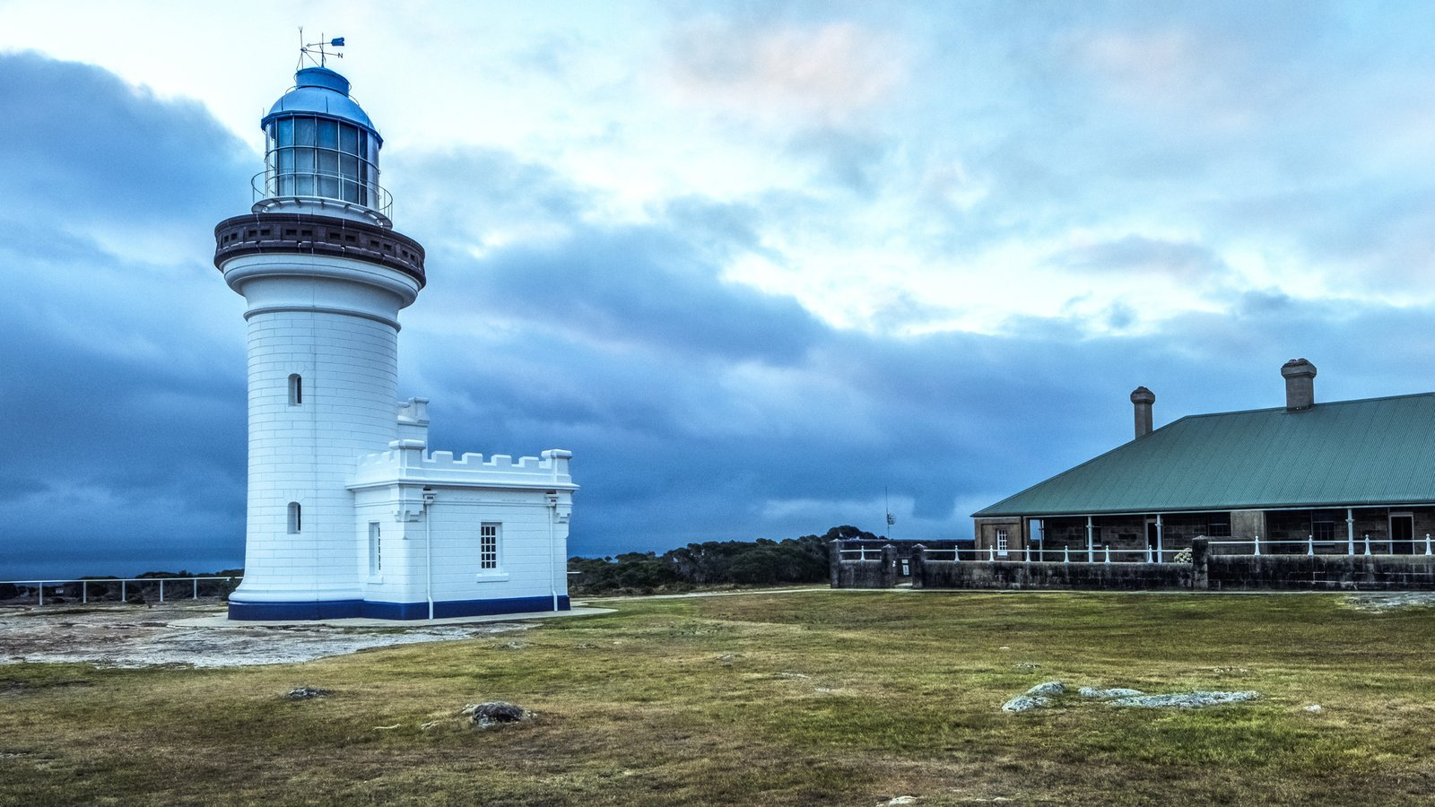 Lighthouse Pictures View Images Of Jervis Bay