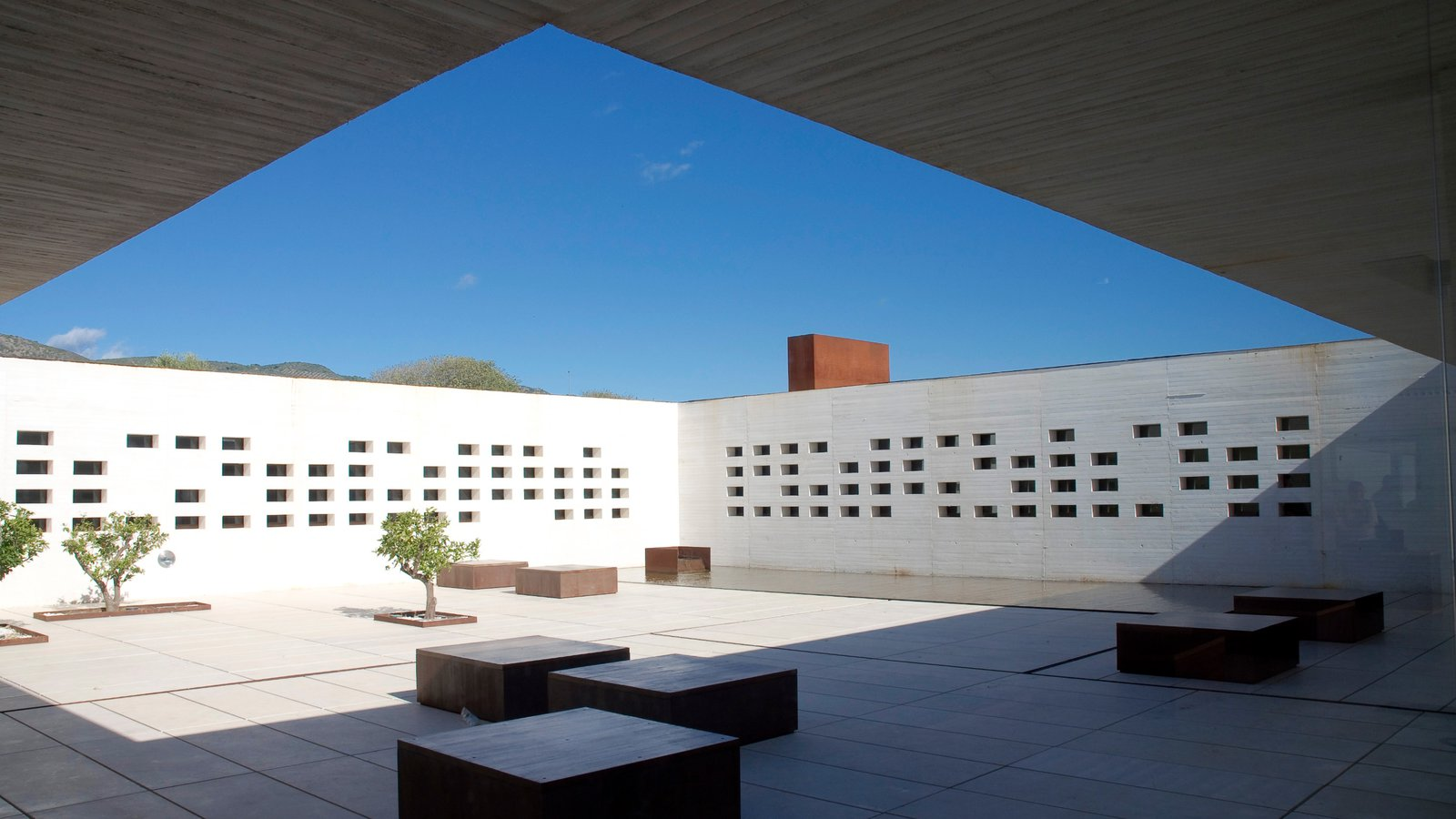 modern architecture pictures view images of cordoba