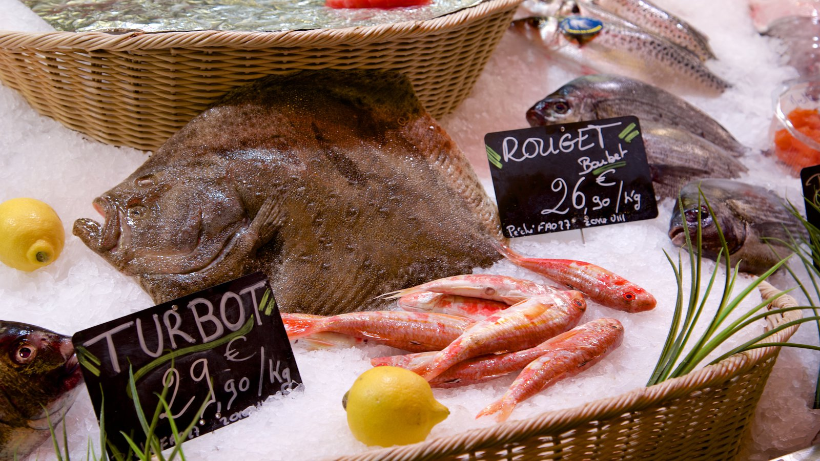 Bordeaux which includes food