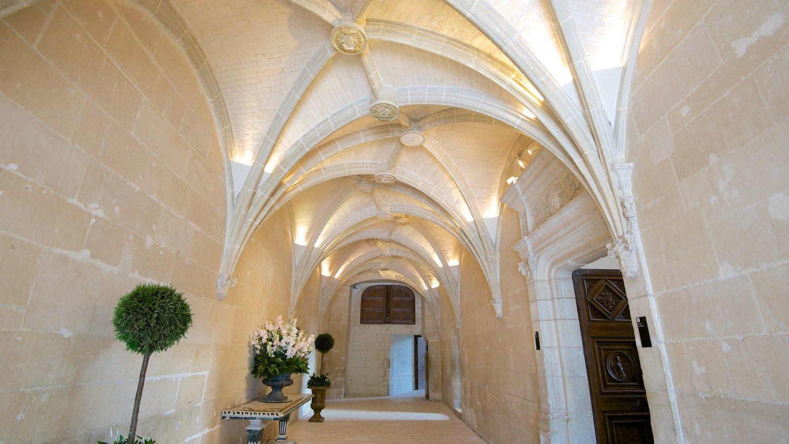 Historical Pictures: View Images of Chateau de Chenonceau