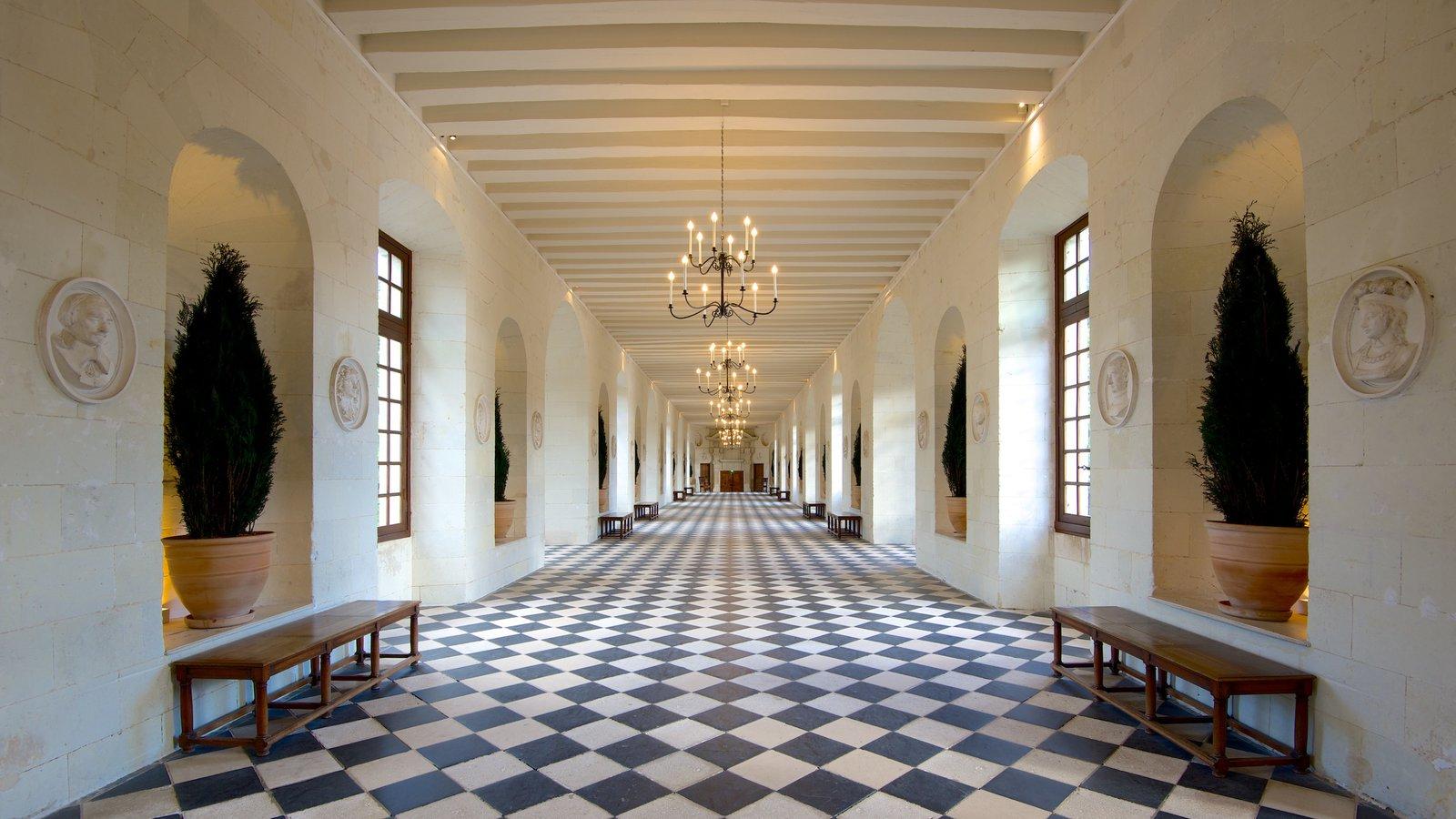 Castles & Palaces Pictures: View Images of Chateau de Chenonceau