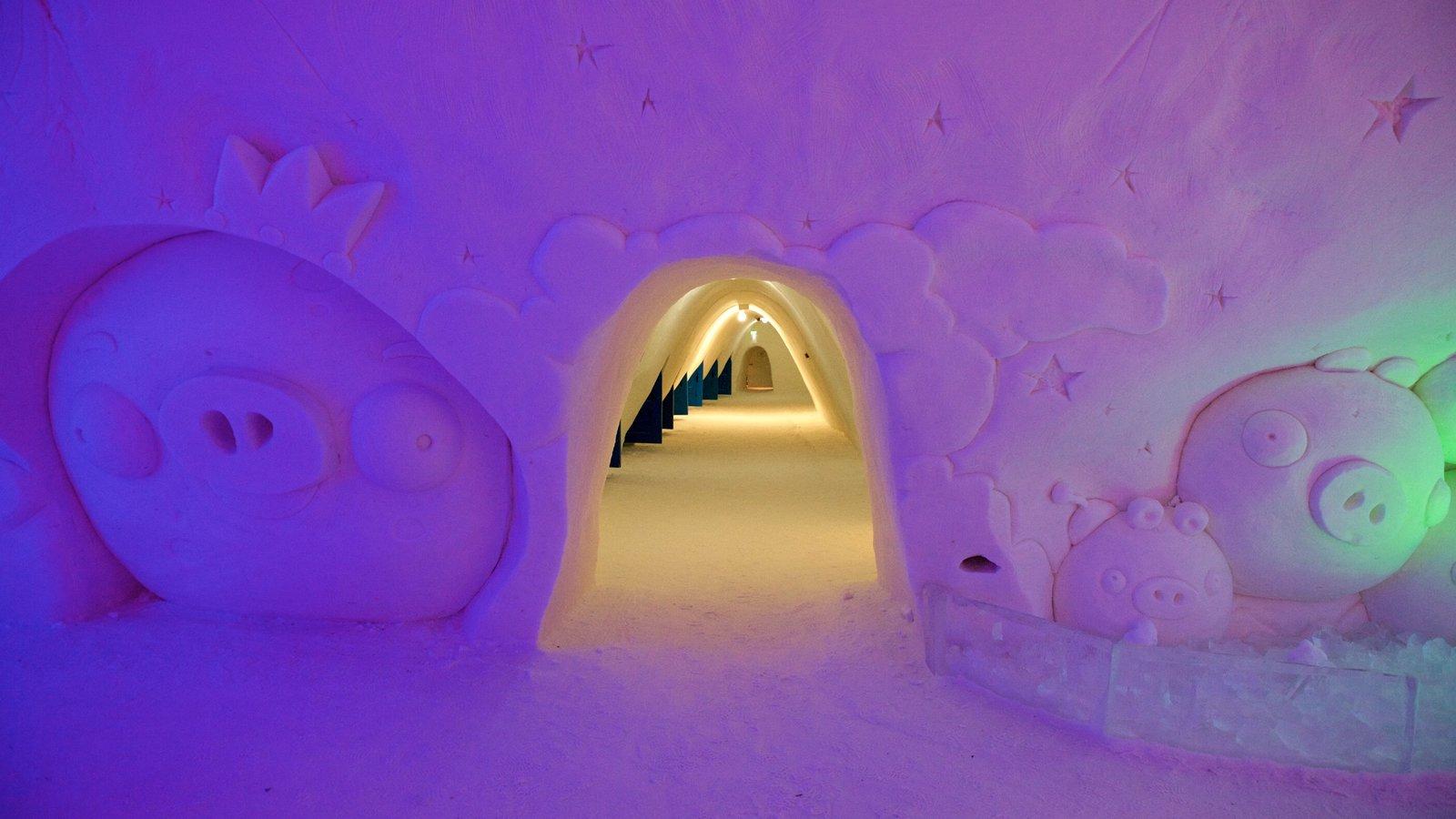 kemi snow castle pictures: view photos & images of kemi snow castle
