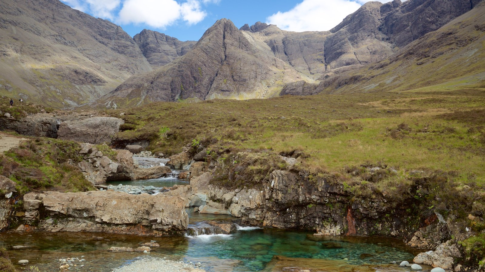 Gardens & Parks Pictures: View Images of Isle of Skye