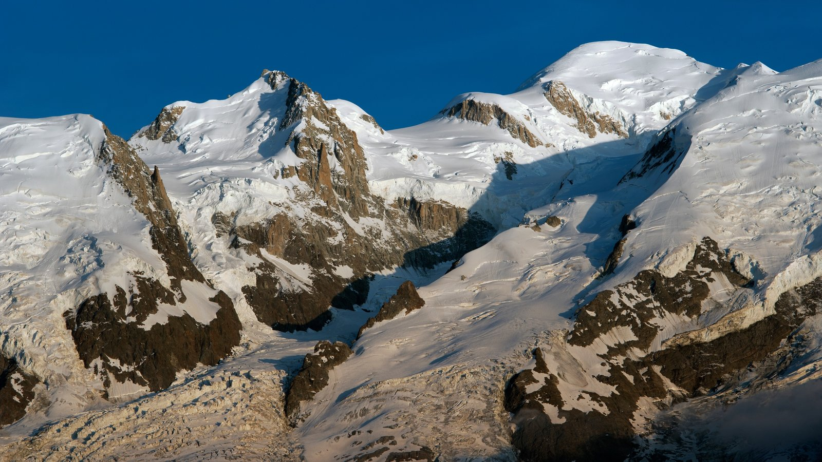 Mountain pictures view images of mont blanc - Chamonix mont blanc office du tourisme ...