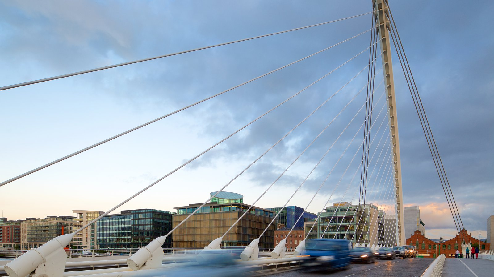Modern Architecture Dublin samuel beckett bridge pictures: view photos & images of samuel