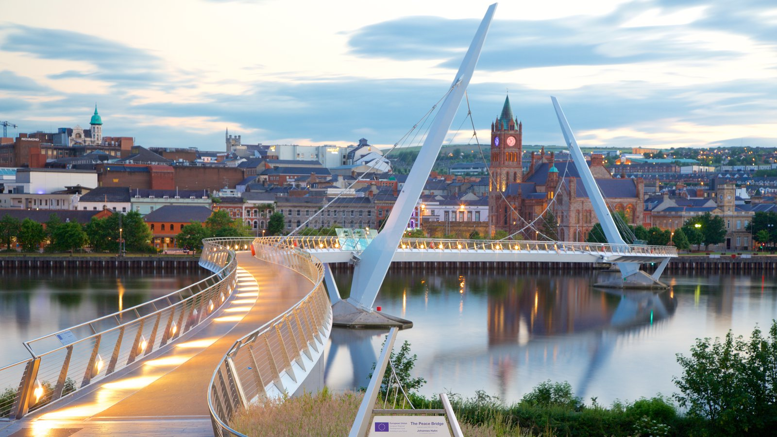 Modern Architecture Pictures View Images Of Northern Ireland
