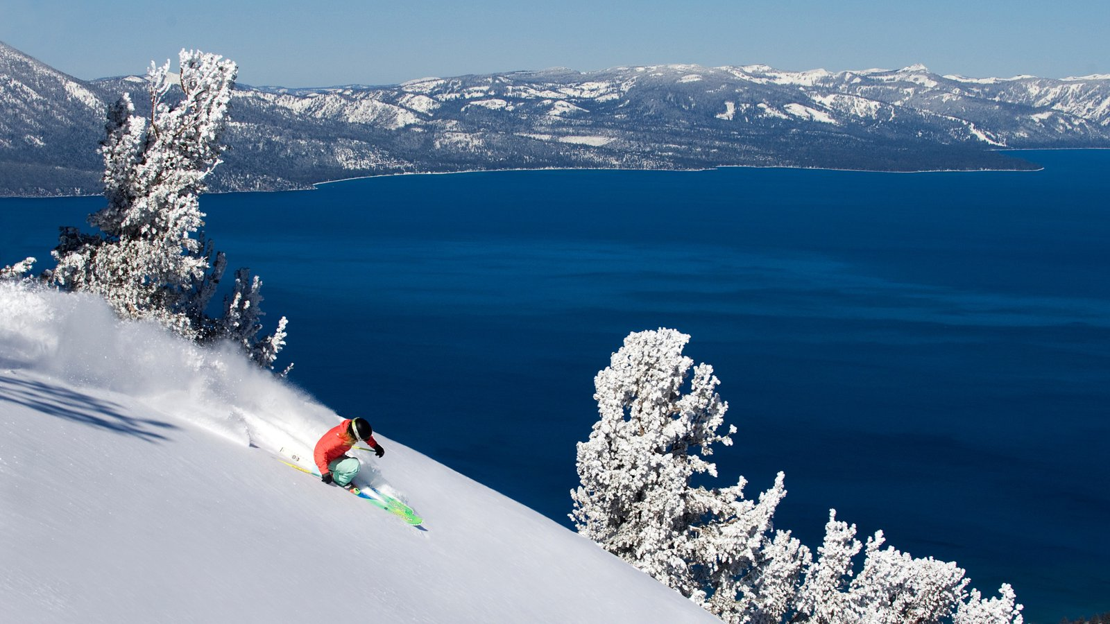 landscape pictures: view images of lake tahoe