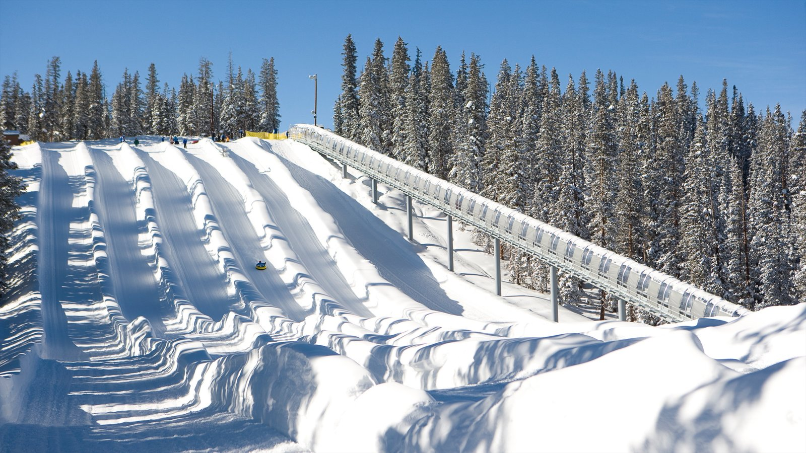 winter pictures: view images of keystone ski resort