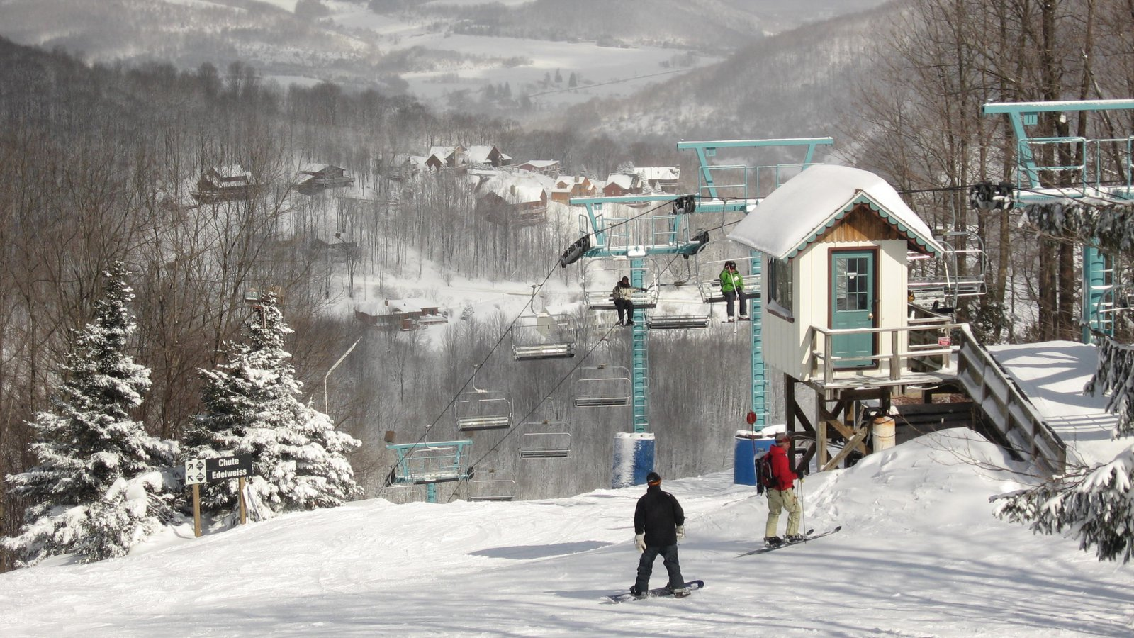 holiday valley resort pictures: view photos & images of holiday