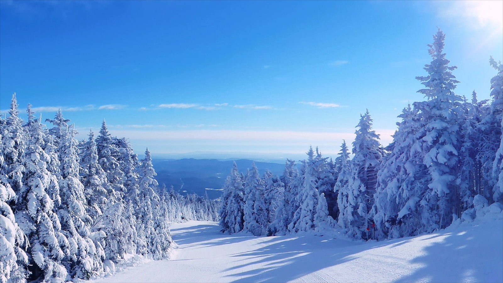 winter pictures: view images of okemo mountain resort