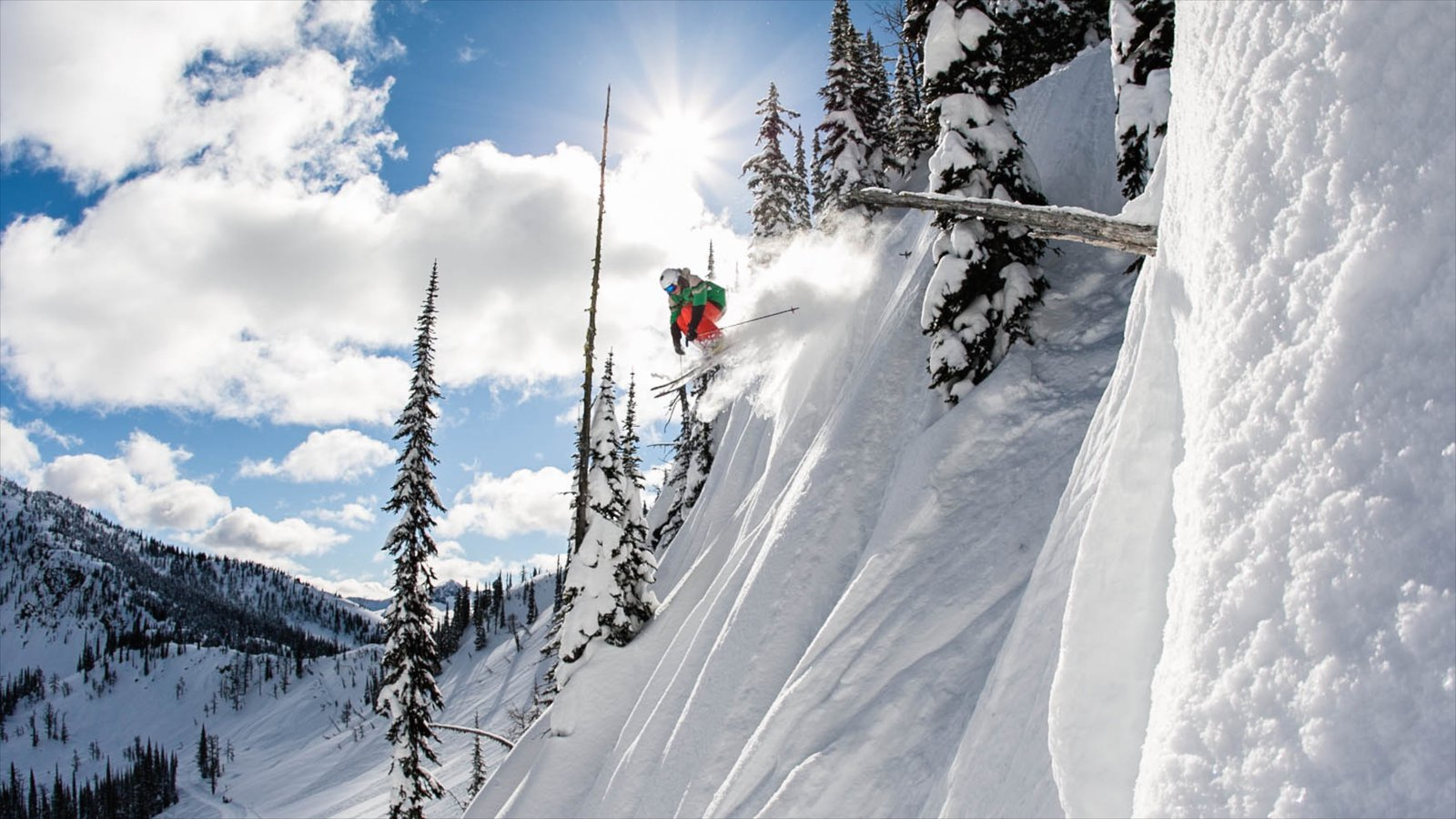 whitewater ski resort pictures: view photos & images of whitewater