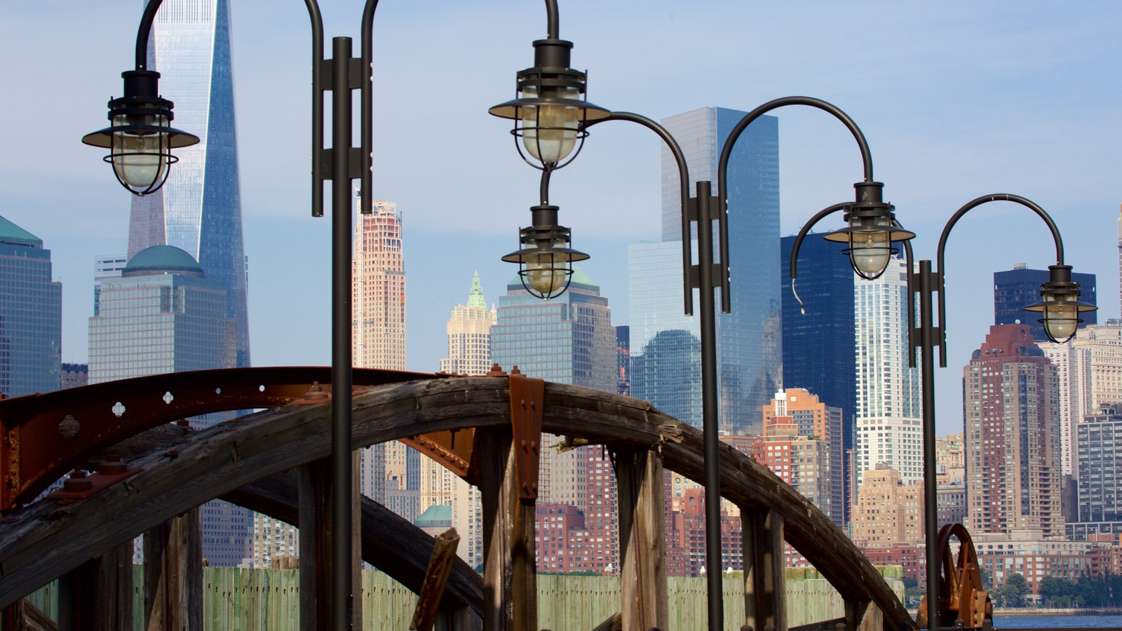 downtown pictures: view images of new jersey