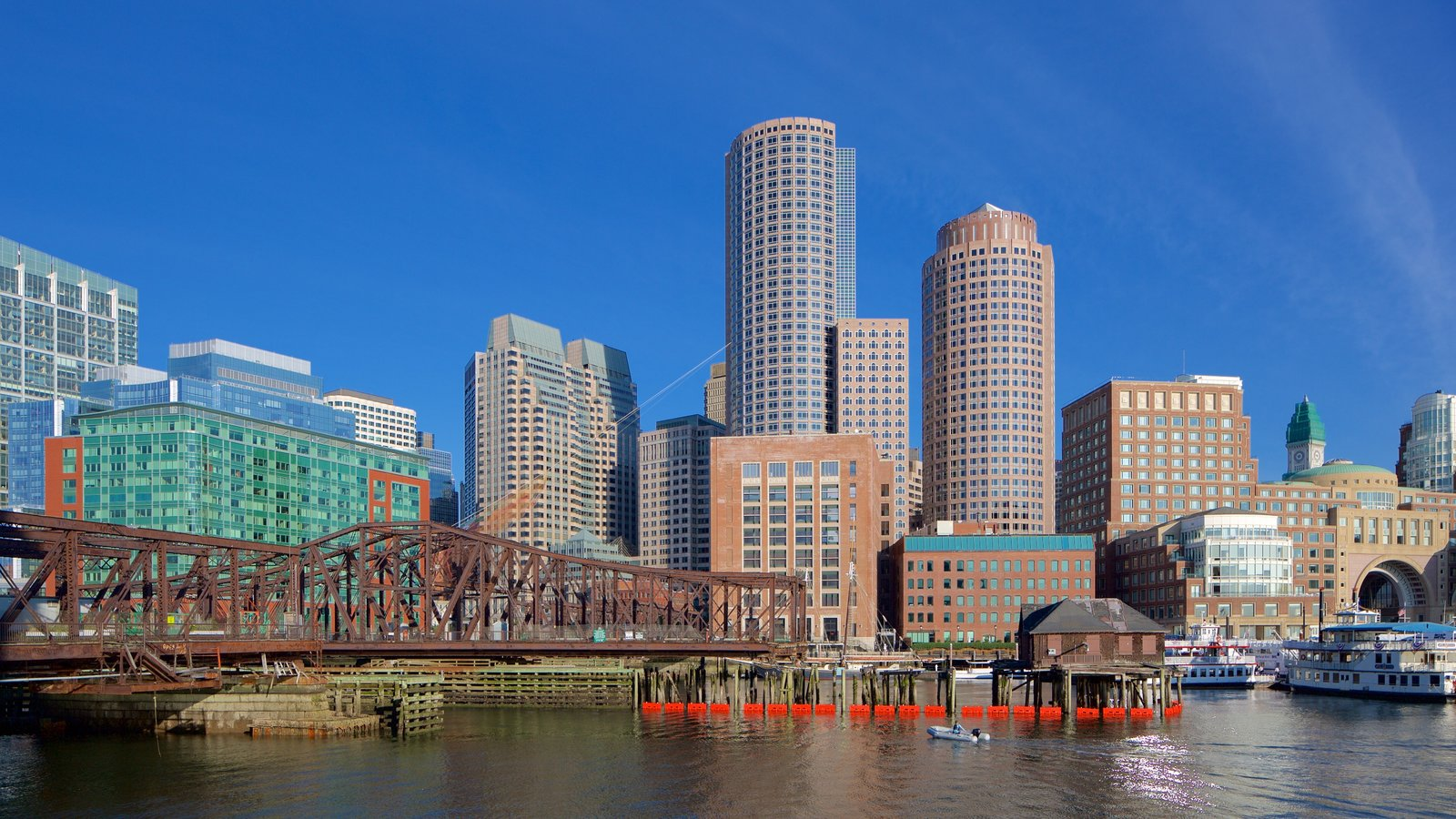Rooms: South Boston Waterfront Pictures: View Photos & Images Of