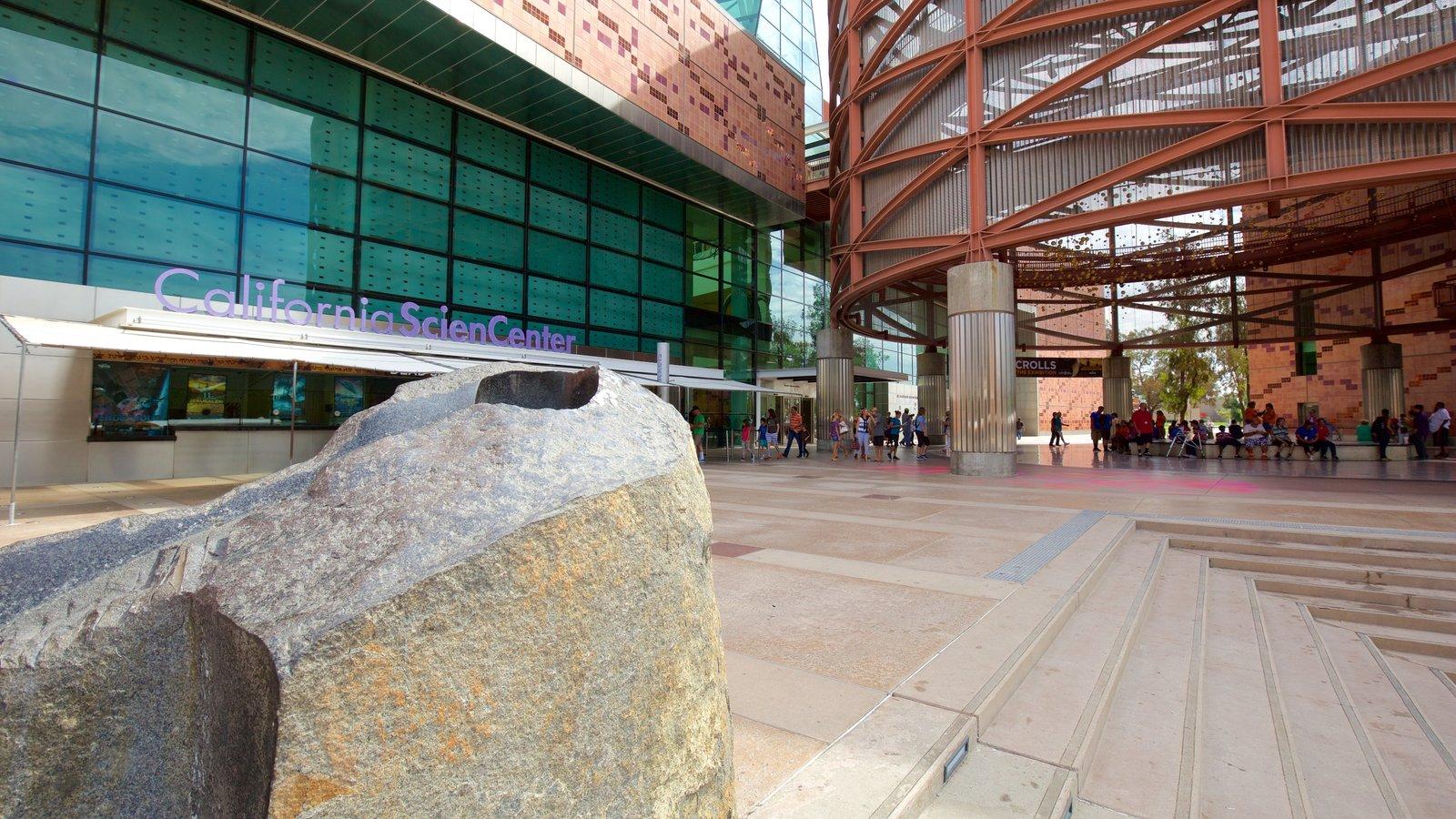 Museo California Science Center