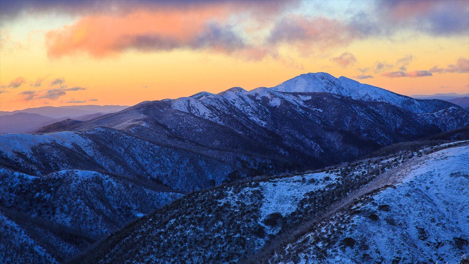 how to get to mt hotham