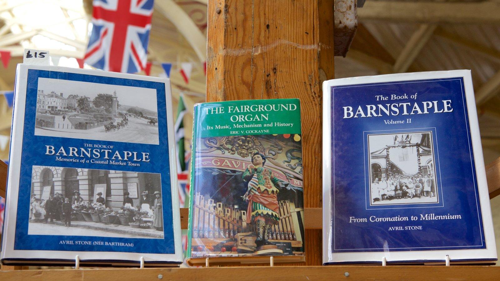 Craft Shop Barnstaple