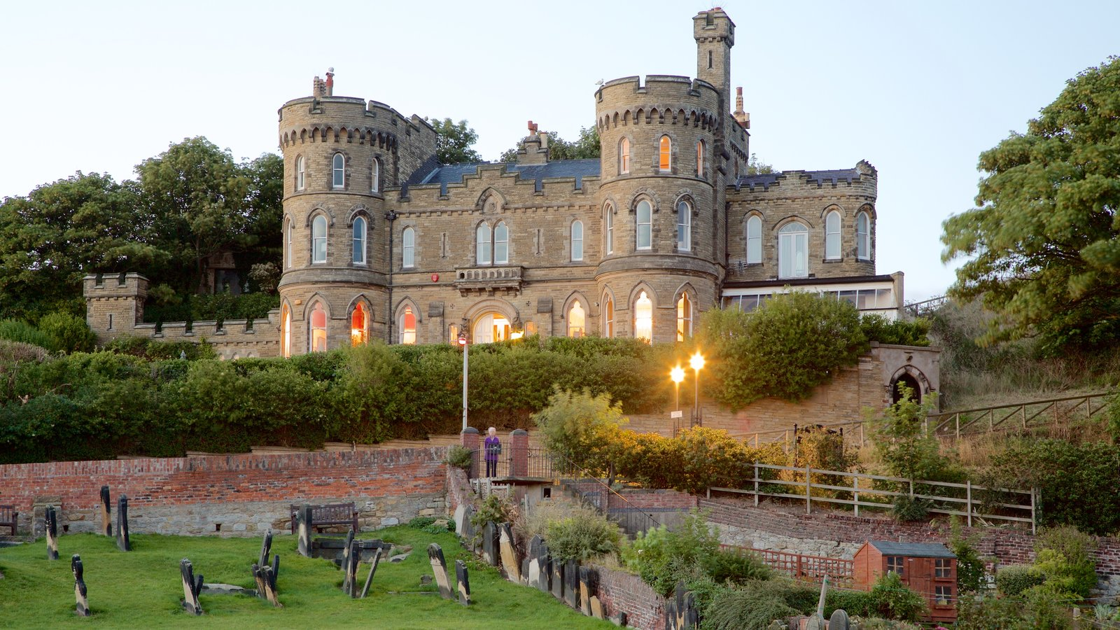 Gardens & Parks Pictures: View Images of North Yorkshire