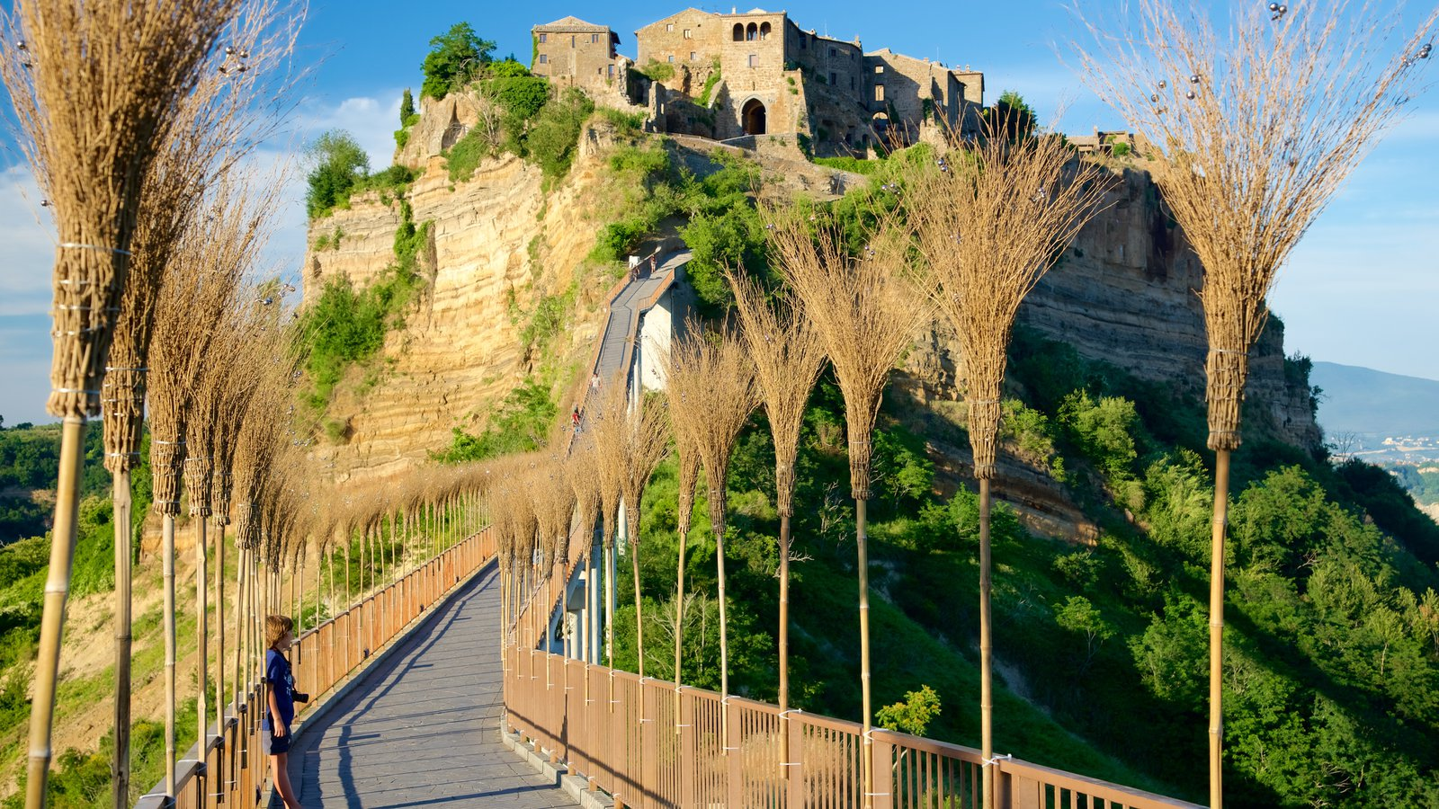 Bagnoregio Pictures: View Photos & Images of Bagnoregio