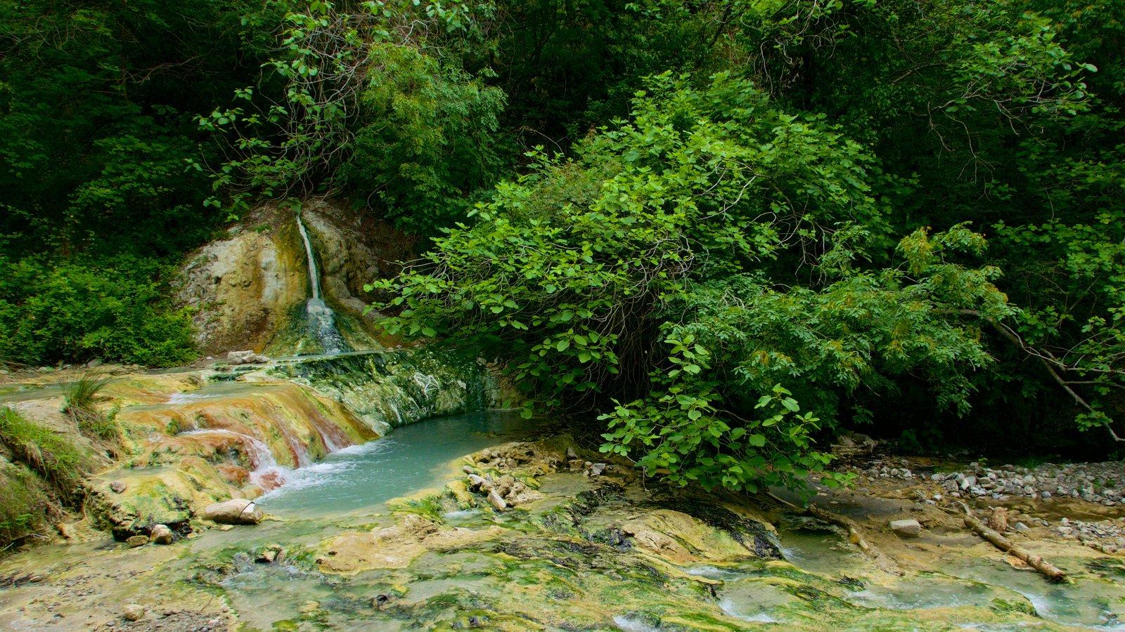 Siena pictures view photos images of siena - Bagni san filippo siena ...