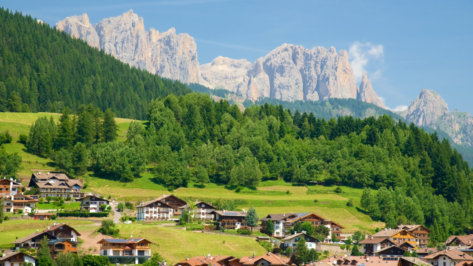 Peaceful pictures view images of italy for Arredamento trentino alto adige