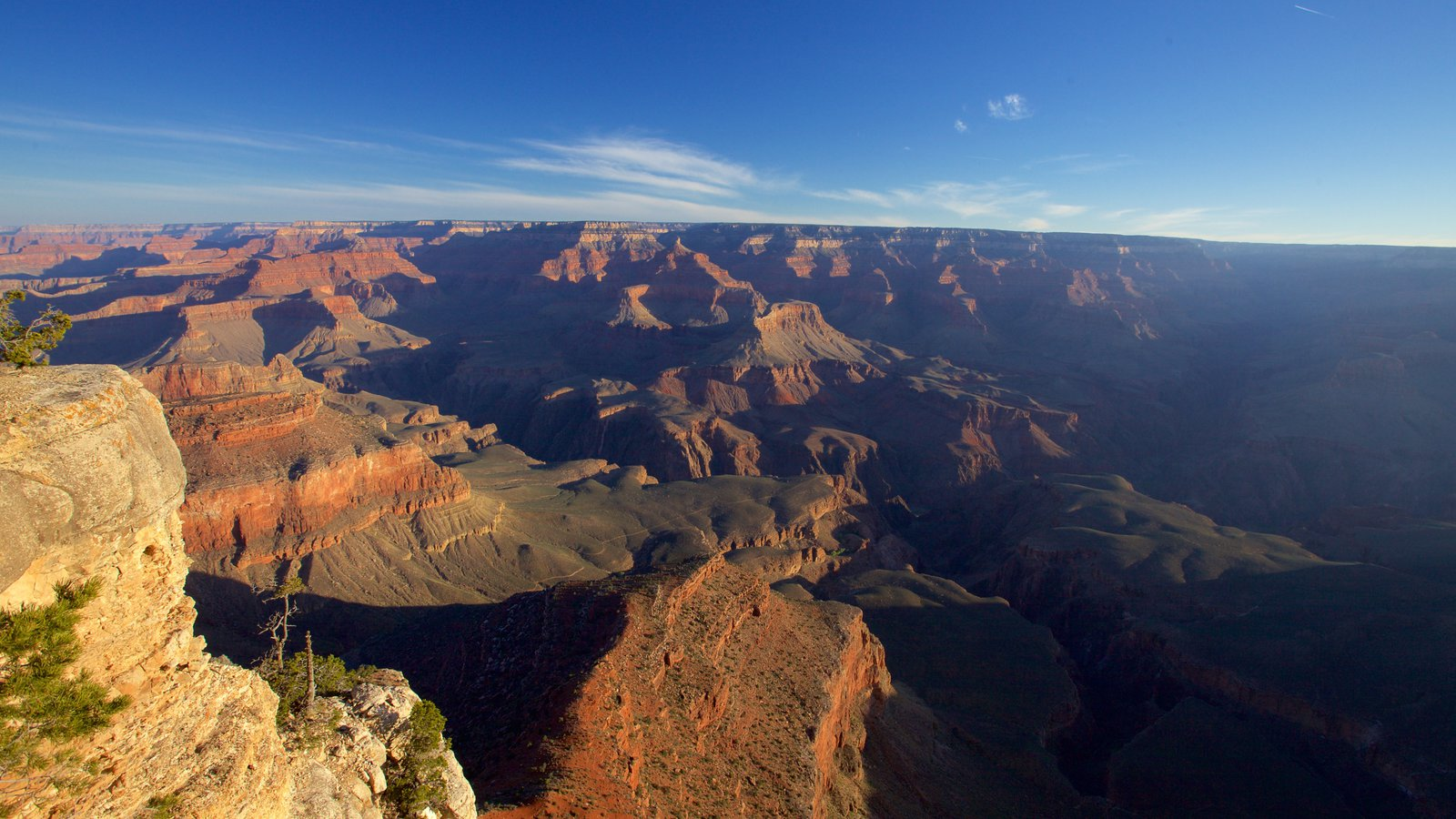 Grand Canyon caracterizando um desfiladeiro ou canyon e paisagem
