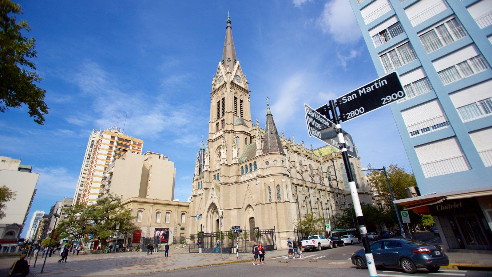 Fotos De Religioso Ver Im Genes De Catedral De Mar Del Plata