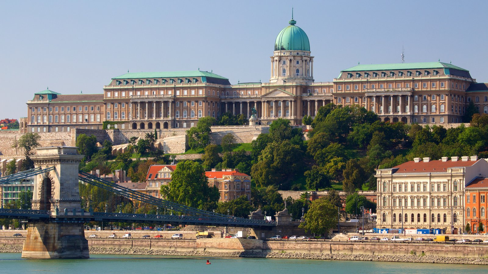 Buda Castle Pictures View Photos Amp Images Of Buda Castle