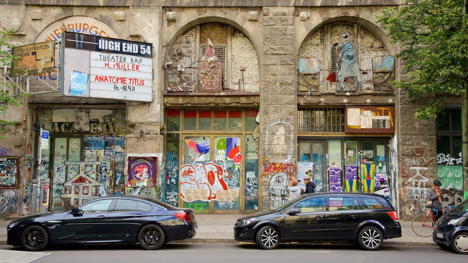 Art Pictures: View Images of Torstrasse