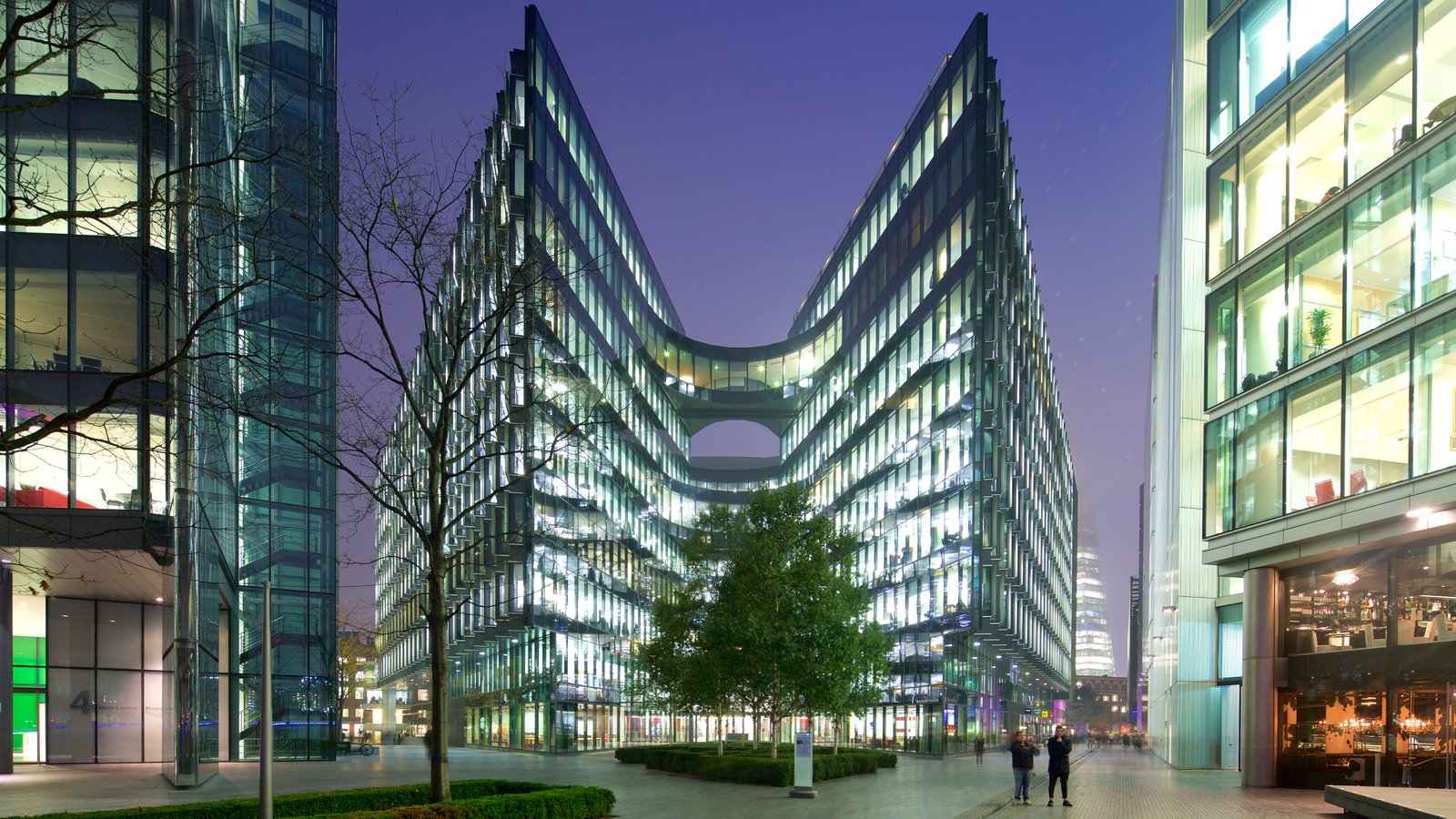 Modern Architecture In London modern architecture pictures: view images of london