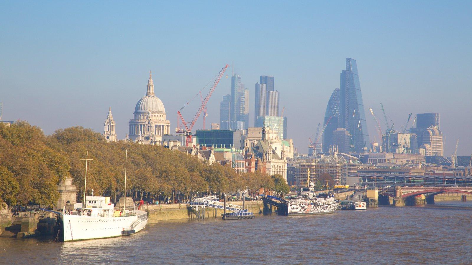 シティ オブ ロンドンの写真・画...